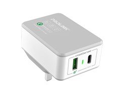 Picture of PTC23301 Travel Wall Charger