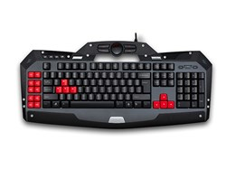 Picture of T15 LED Backlit Gaming Keyboard