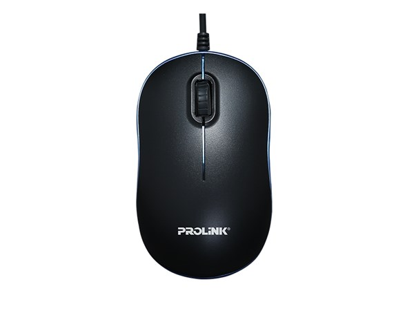 Picture of PMC1006 USB Optical Mouse