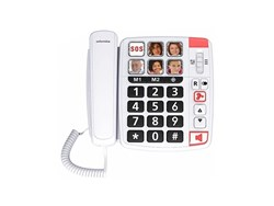 Picture of Swiss Voice xtra 1110 Corded Land Phone