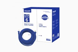 Picture of UTP CAT6 23U Ethernet Cable Bare Copper