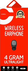 Picture of CORN Wireless Earphone (4 Gram Ultralight) - EB005