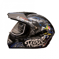 Picture of Beon B-601 - Enduro Helmet