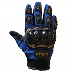 Picture of Motorcycle Gloves