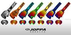Picture of Joppa - Motorcycle Goggles