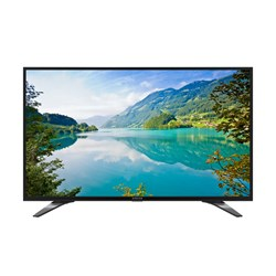 "Picture of Singer 43"" Full HD LED Television, 20W Sound"