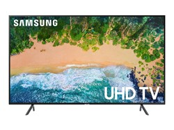 Picture of Samsung LED UHD 4K SMART 55""