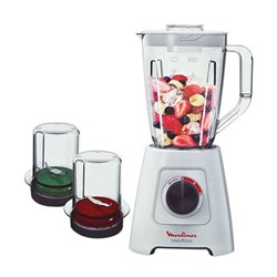 Picture of Moulinex Glass Jar Blender 800W