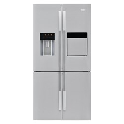Picture of Beko Refrigerator - French Door (4 Doors), 750L