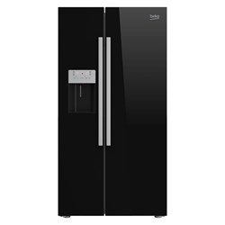 Picture of Beko Side-By-Side Refrigerator 620L