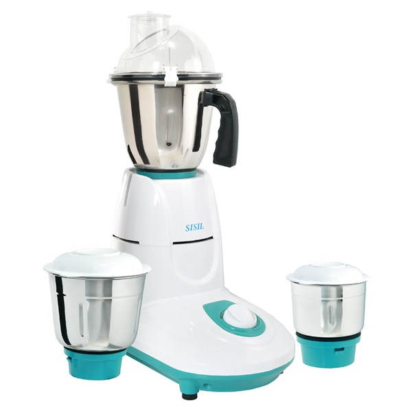 Picture of Sisil Mixer Grinder 3 Jars