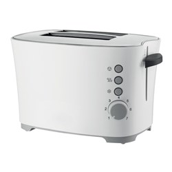 Picture of Singer Pop-Up Toaster 850W