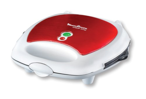 Picture of Moulinex Break Time Sandwich Toaster 3-1