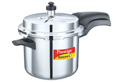Picture of Prestige Pressure Cooker Stainless Steel 3.5L