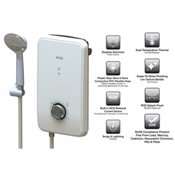Picture of Sisil Instant Shower Heater 3.5kW, 220V