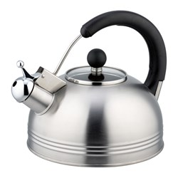 Picture of Regnis Whistling Kettle - Stainless Steel, 2L