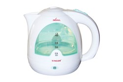 Picture of Singer Electric Jug Kettle 1.2L