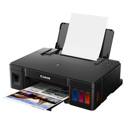 Picture of Canon Inkjet Printer - PIXMA G1010