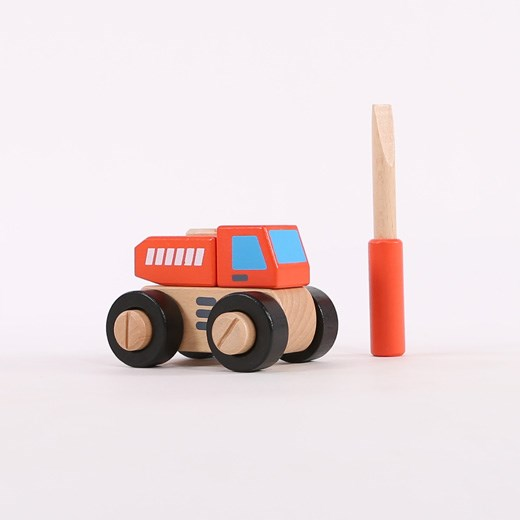Picture of Dump Truck Educational Toy