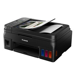 Picture of Canon Inkjet Printer - PIXMA G4010