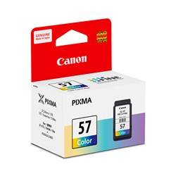 Picture of Canon Ink Cartridge - CL-57 (Colour)