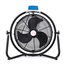 Picture of Singer Industrial Floor Fan 110W, 18 Inches Blade