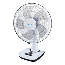 Picture of Sisil Table Fan, 3 Speeds, 50W