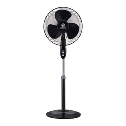 "Picture of Welling Pedestal Fan (16"" Inch, 3 Speeds, 50W)"