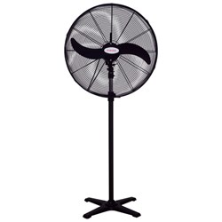 Picture of Singer Industrial Pedestal Fan 24 Inch, 02 Blades