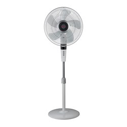 "Picture of Singer Pedestal Fan (16"" Inch, 3 Speeds, 4 Hrs Timer)"