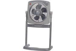 Picture of Welling Box Fan (3 Speeds, 2 Hrs Timer)
