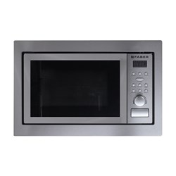 Picture of Faber 25L Built-In Microwave Oven (Stainless Steel)
