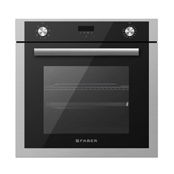 Picture of Faber 80L Built-in Oven (Stainless Steel)