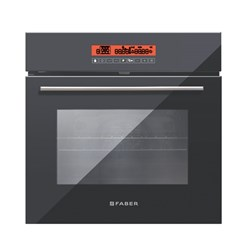 Picture of Faber 67L Built-In Oven (Black)