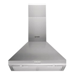 Picture of Indesit Cooker Hood, Chimney Type, Air Flow 647m3h
