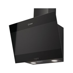 Picture of Indesit Cooker Hood, Angled, Air Flow 647m3h