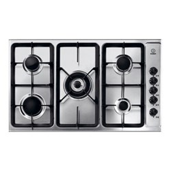 Picture of Indesit Built In Hob 5 Burners