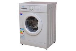 Picture of Sisil Washing Machine Front Load 7Kg