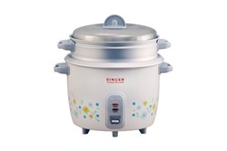 Picture of Singer Rice Cooker 1.8L