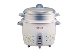 Picture of Singer Rice Cooker 2.2L