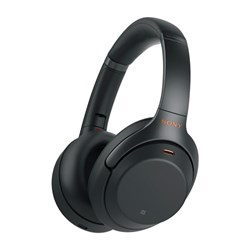 Picture of Sony Bluetooth Headphone - WH-1000XM3 (Black / Silver)