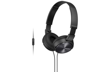 Picture of Sony Headphone MDR-ZX310AP