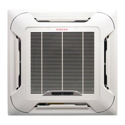 Picture of Singer Air Conditioner Ceiling Cassette Inverter 36000 BTU