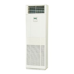Picture of Mitsubishi Air Conditioner Floor Standing Inverter 34000 BTU