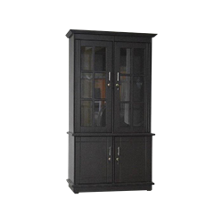 Picture of Living Room Cabinet - Black