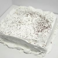 Picture of Tres Leches Cake