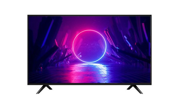 "Picture of ABANS 49"" LED TV"