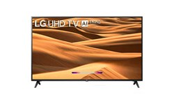 "Picture of LG 55"" Ultra HD LED TV"