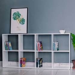 Picture of Leo Book Rack - Horizontal