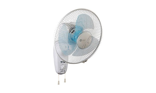 Picture of ORIENT Electric Wall Fan 14 - White